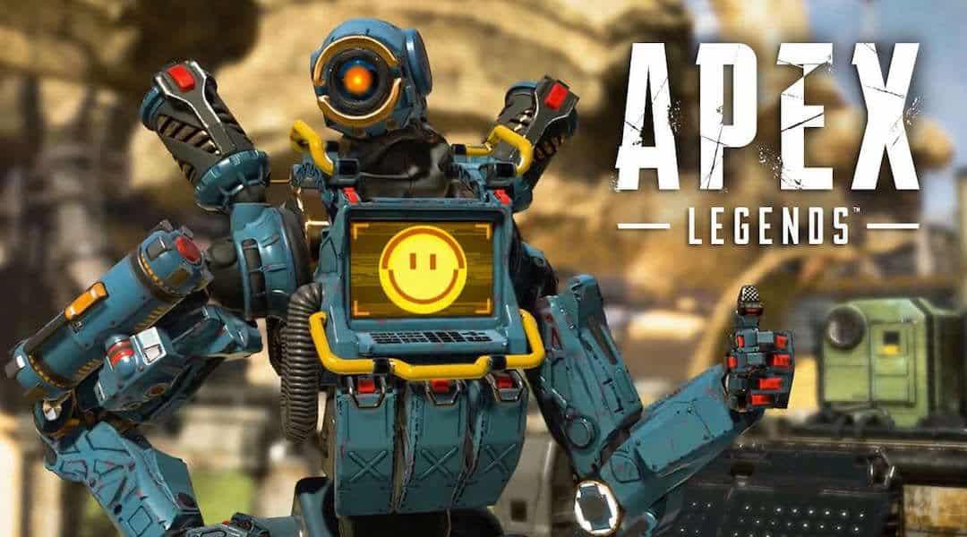 Apex Legends Leak
