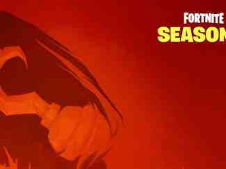 Fortnite Season 8