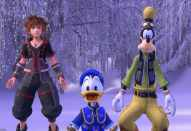 Kingdom Hearts 3 critical mode