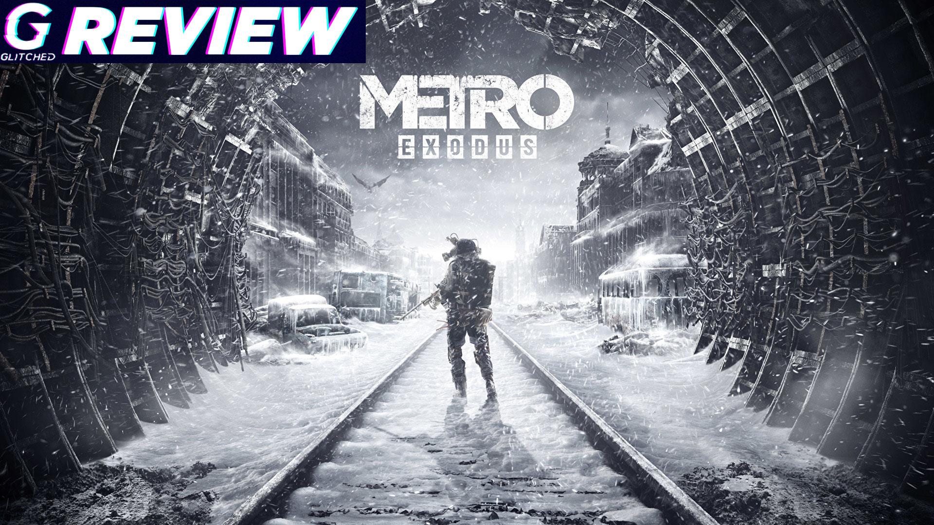 Metro Exodus Review