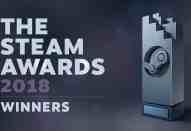 Steam Awards 2018 winners