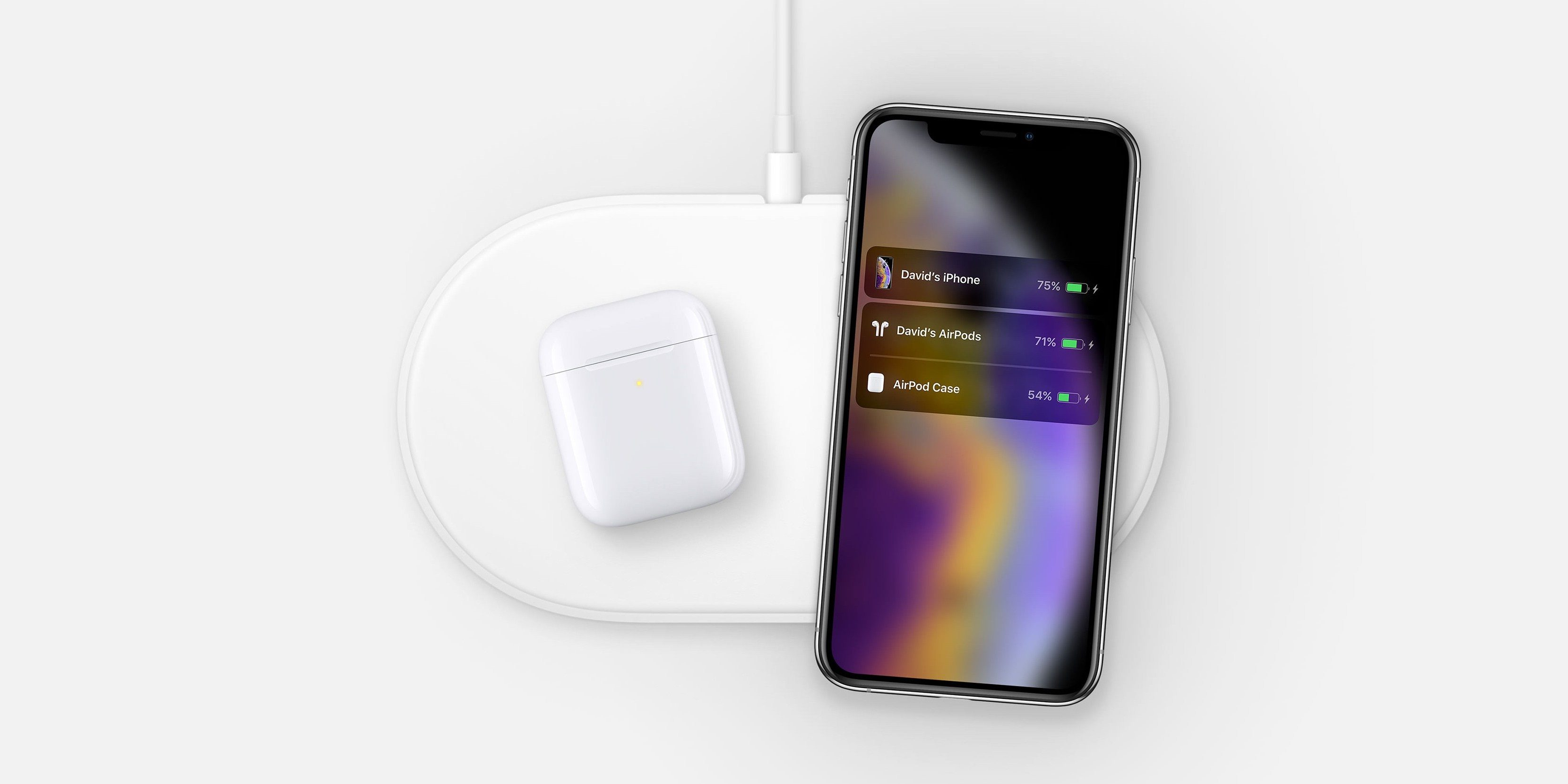 02813c8ec3f Apple Announces AirPods 2 and Accidentally Leaks AirPower Wireless ...