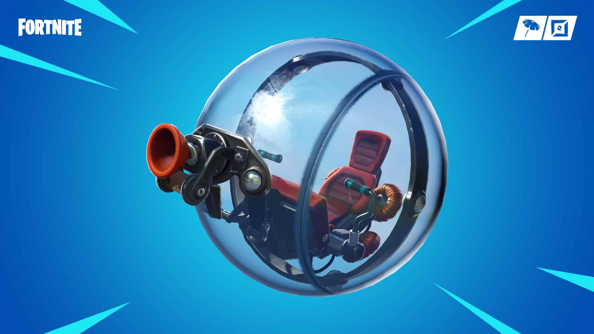 Fortnite 8.10 Patch