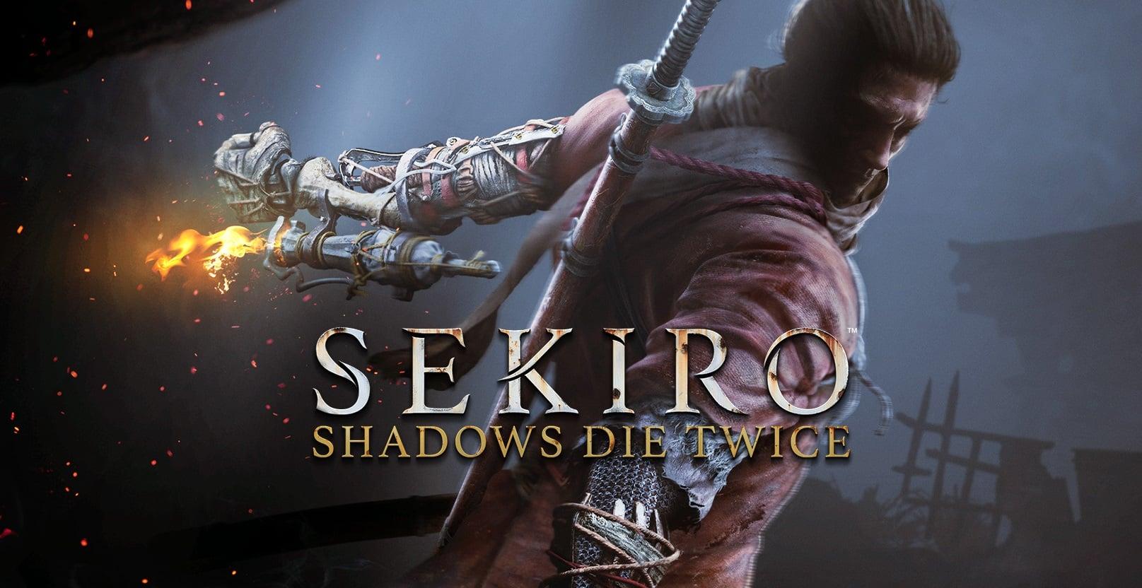 Sekiro: Shadows Die Twice Launch Trailer