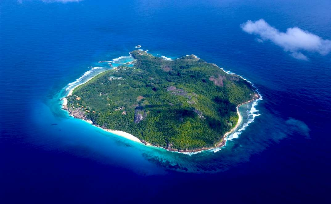 Anonymous Millionaire + Private Island + Real-life Battle