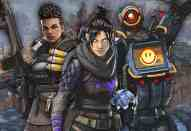 Apex Legends Leaving Early