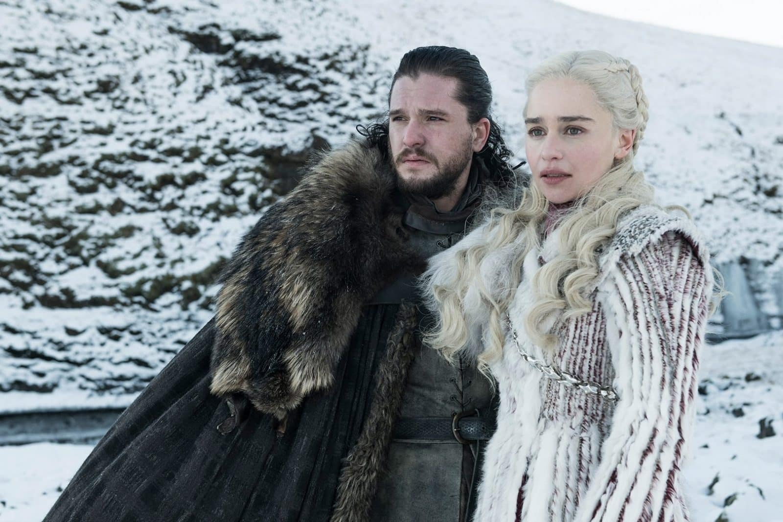 Game of Thrones Petition