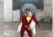 Shazam Movie