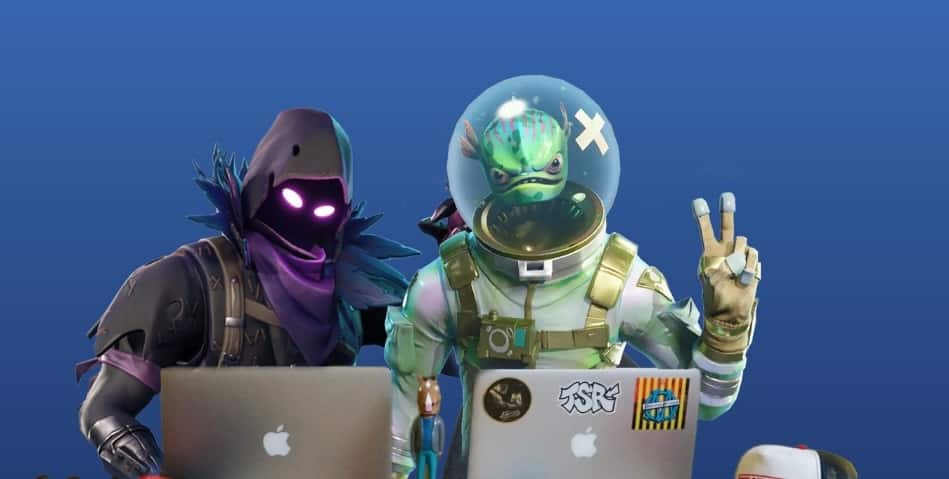 Epic Games Account Security