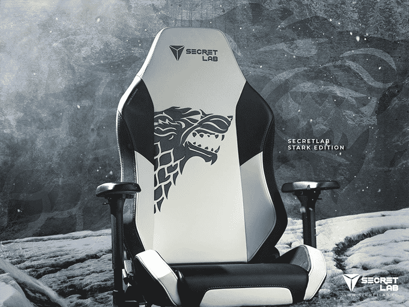 Game of Thrones Gaming Chairs