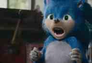 Sonic the Hedgehog movie