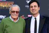 Stan Lee Manager