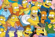 The Simpsons E3