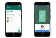 WhatsApp Status Sharing