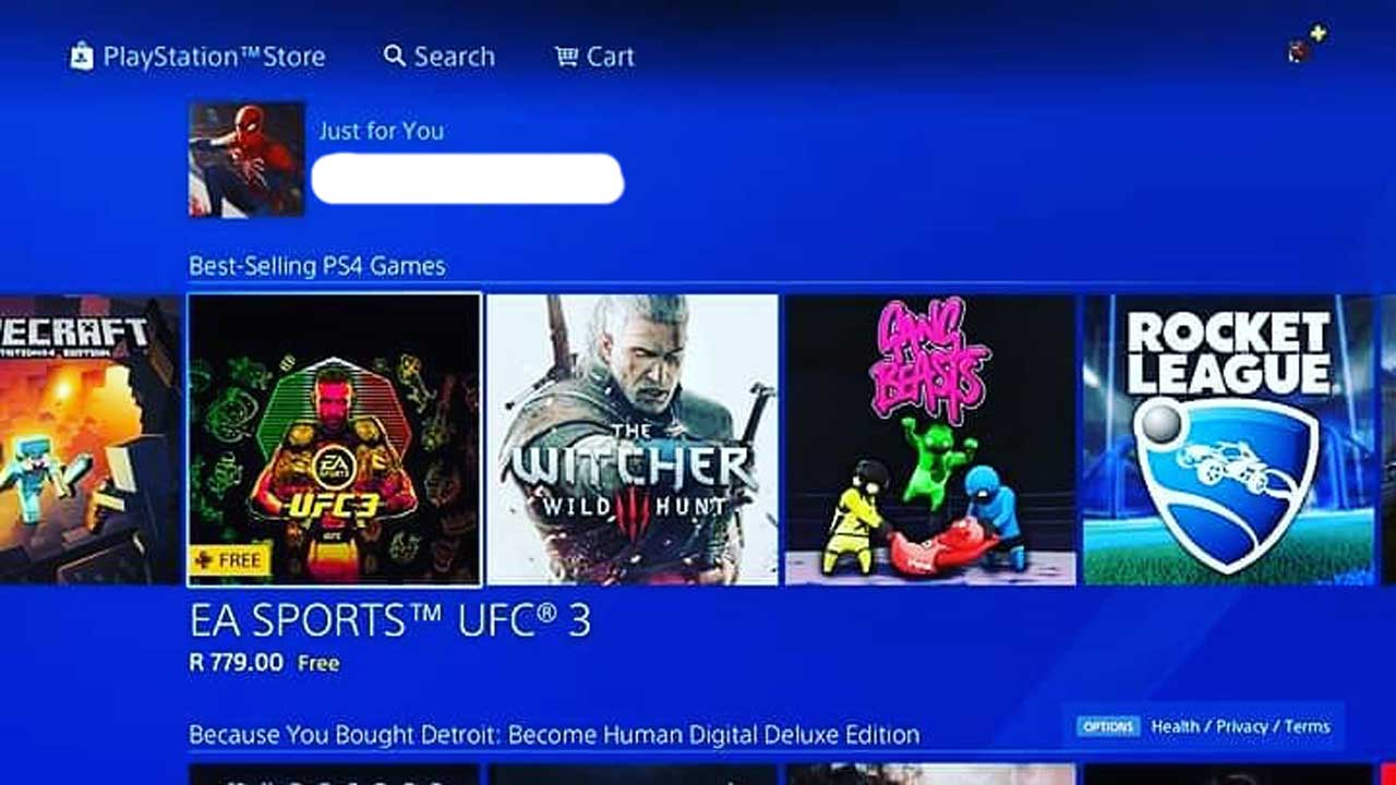 STAR WARS BATTLEFRONT II & UFC 3 Will Be August's Free