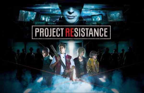 Project Resistance Offline Story Mode Confirmed to Satisfy Resident Evil Fans