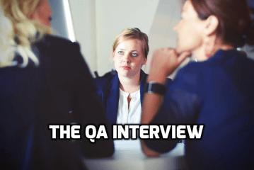 QA Interview