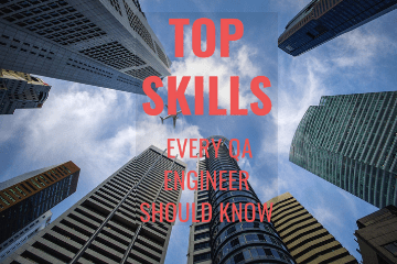 Top skills every QA Engineer should know