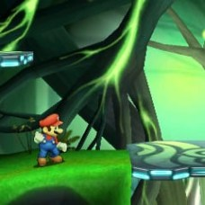 Smash Bros. for 3DS Smash Run Adventure