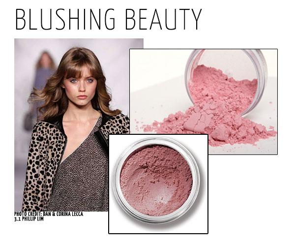 NYFW_MakeupTrends_BlushingBeauty