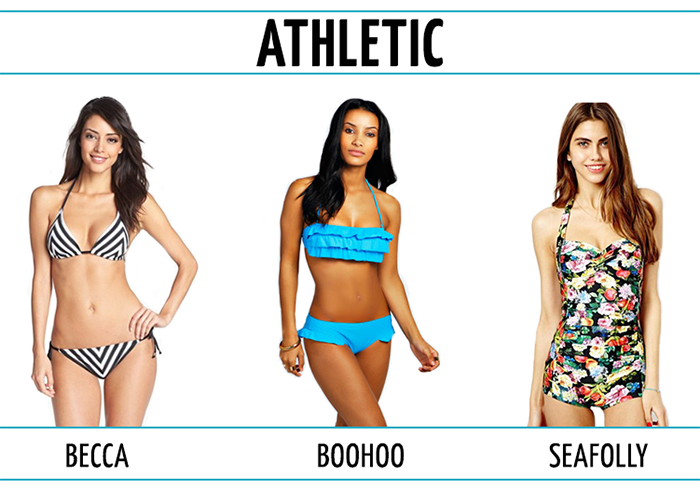d0ee6e562b0 Pick the Right Bathing Suit for Your Body Type - Glitter   Bubbles