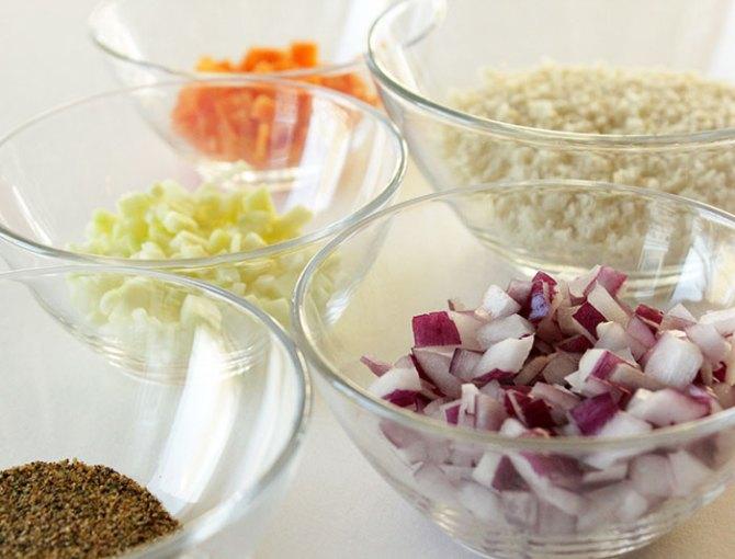 Turkey-Meatballs-Ingredients