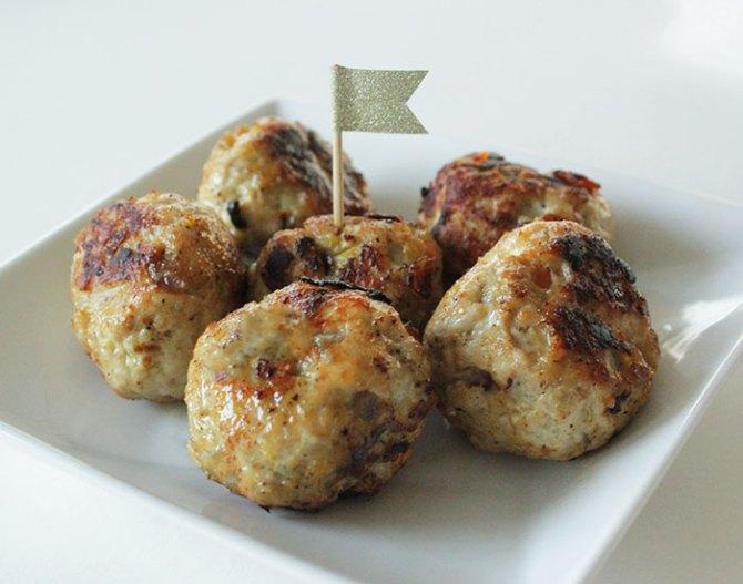 delicious-turkey-meatballs