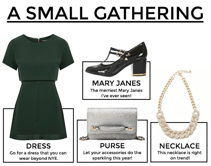 Small-Gathering