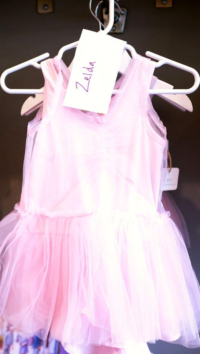 zelda-ballerina