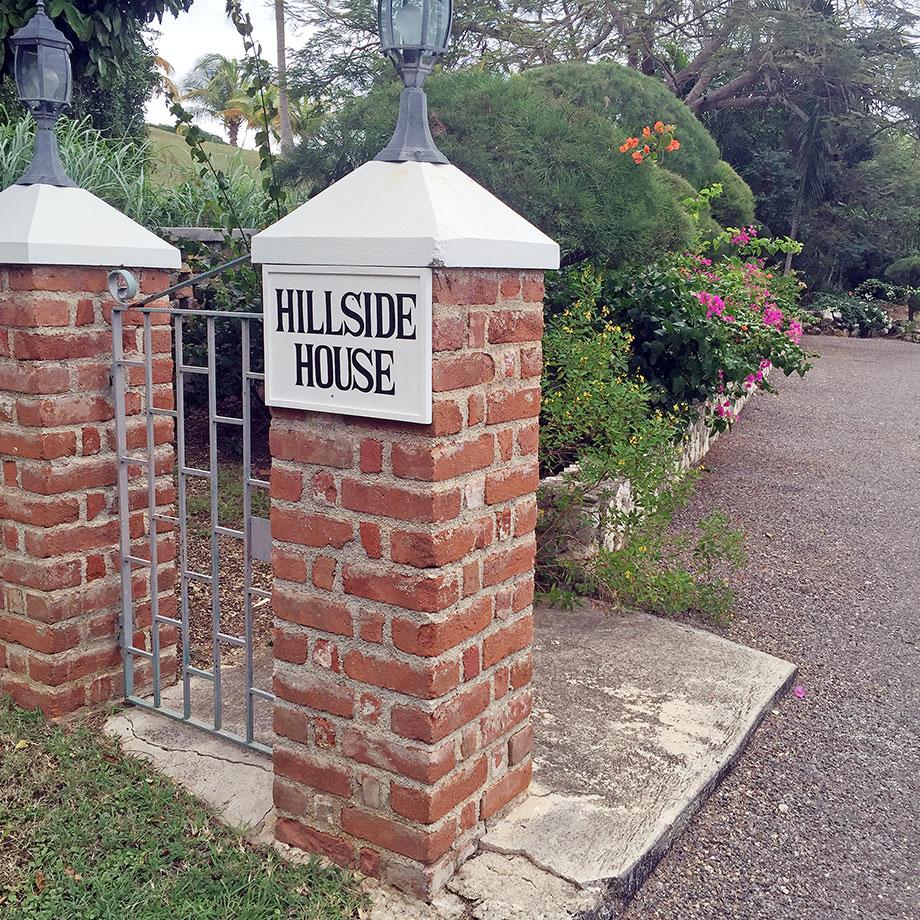 Hillside House