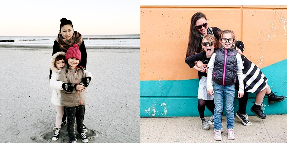 This Rad Mom post by Glitter and Bubbles features Kim Wardell, the owner of Design Life Kids.