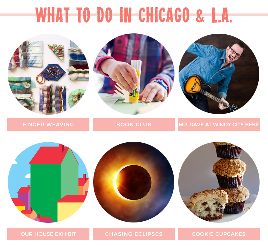 What kids activities to do in Chicago.