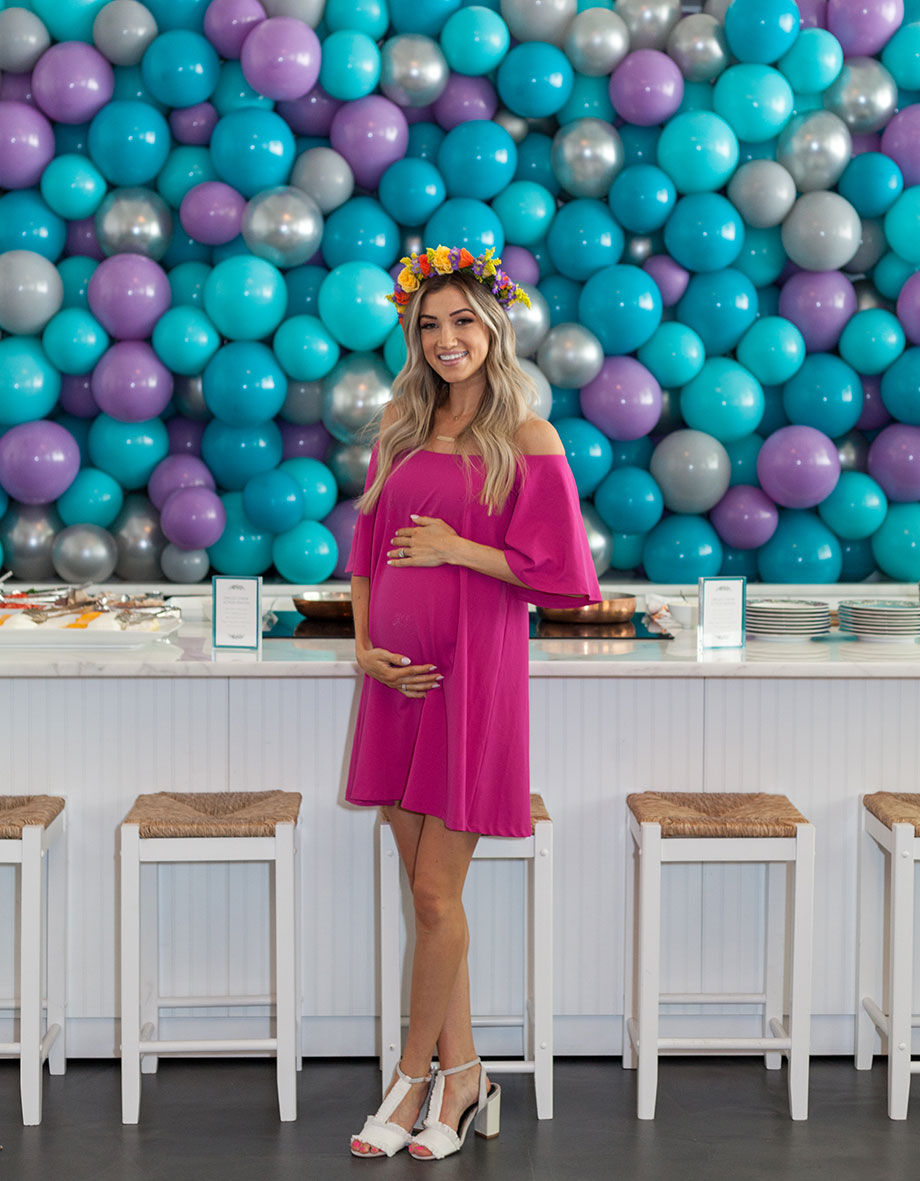 How to Throw a Magical Baby Shower