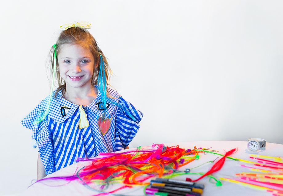 Make to Celebrate bracelet DIYs.