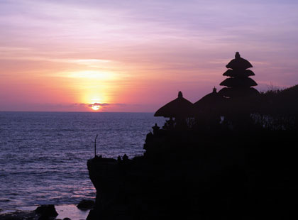 Travel Tuesday: Bali, Indonesia | Glitter and Grapes