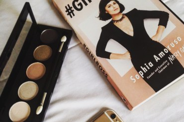 GirlBoss by Sophia Amoruso Book Review