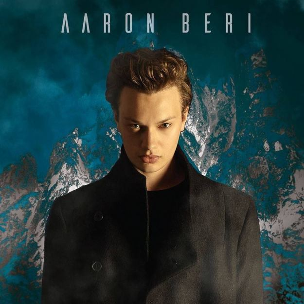"Aaron Beri ""Connected"" Ventures Back to R&B's Memorable Moments"