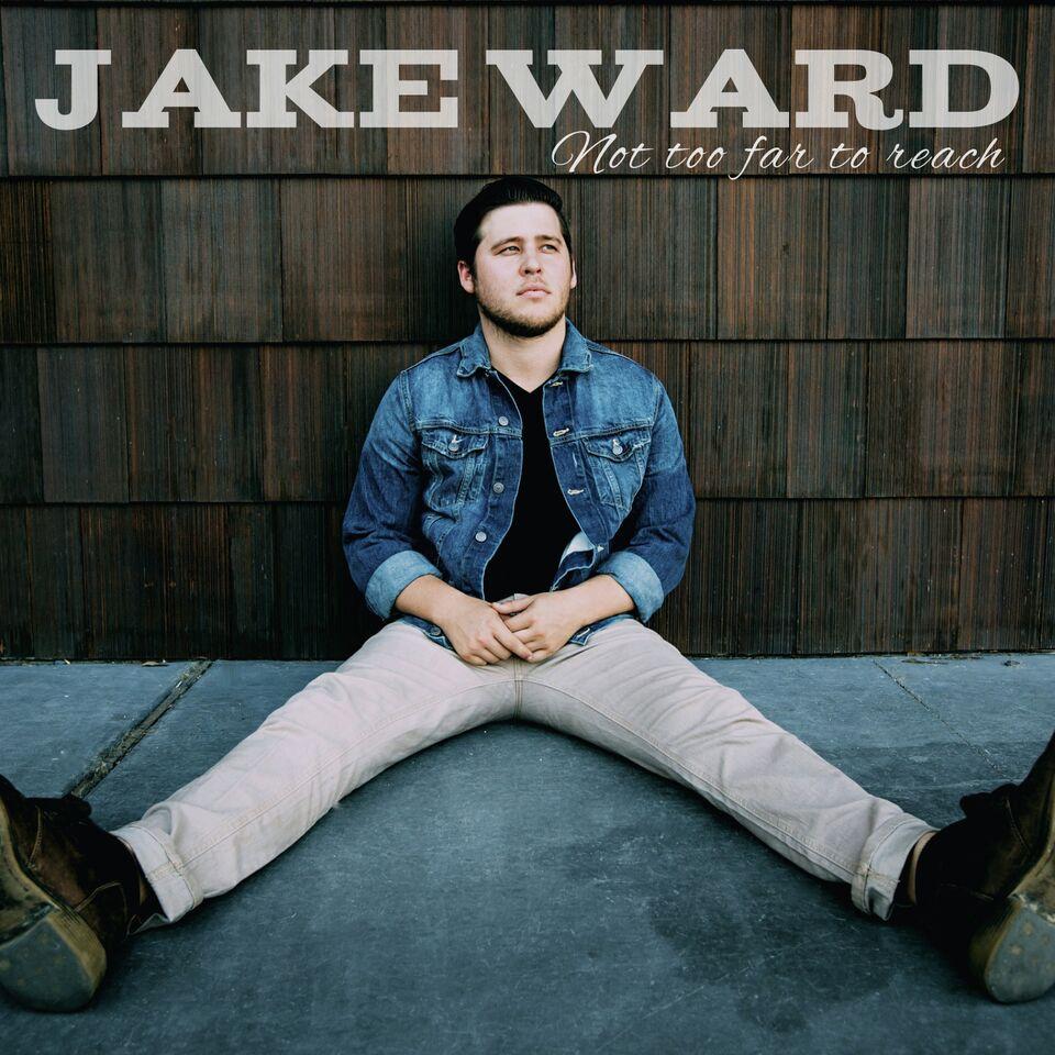 Jake Ward