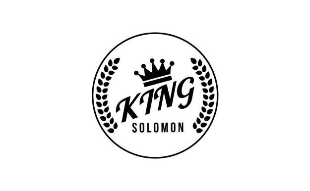 King Solomon Illuminate the Dark