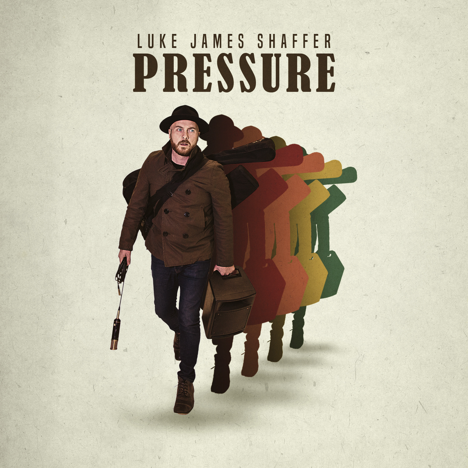 Luke James Shaffer-Pressure