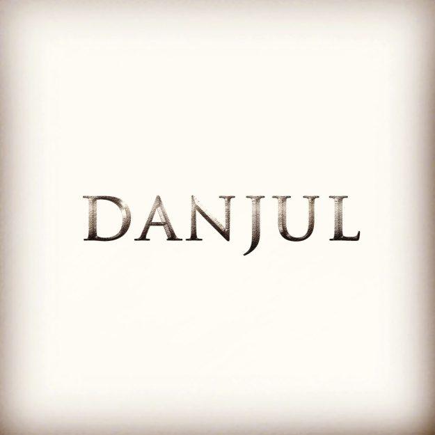 DANJUL_EP Release