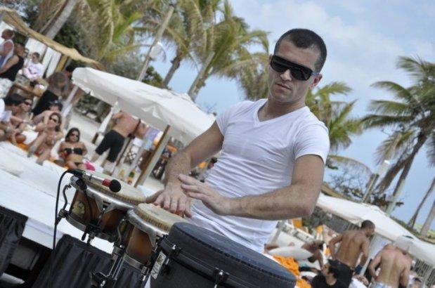 RDR Nikki Beach SoBe Miami