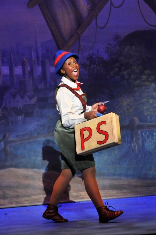 Kanyi Nokwe (Pinocchio) 2