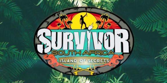 Survivor SA - Island of Secrets