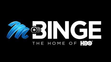 M-Net Binge Logo