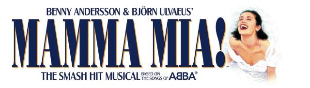 Mamma Mia! Logo