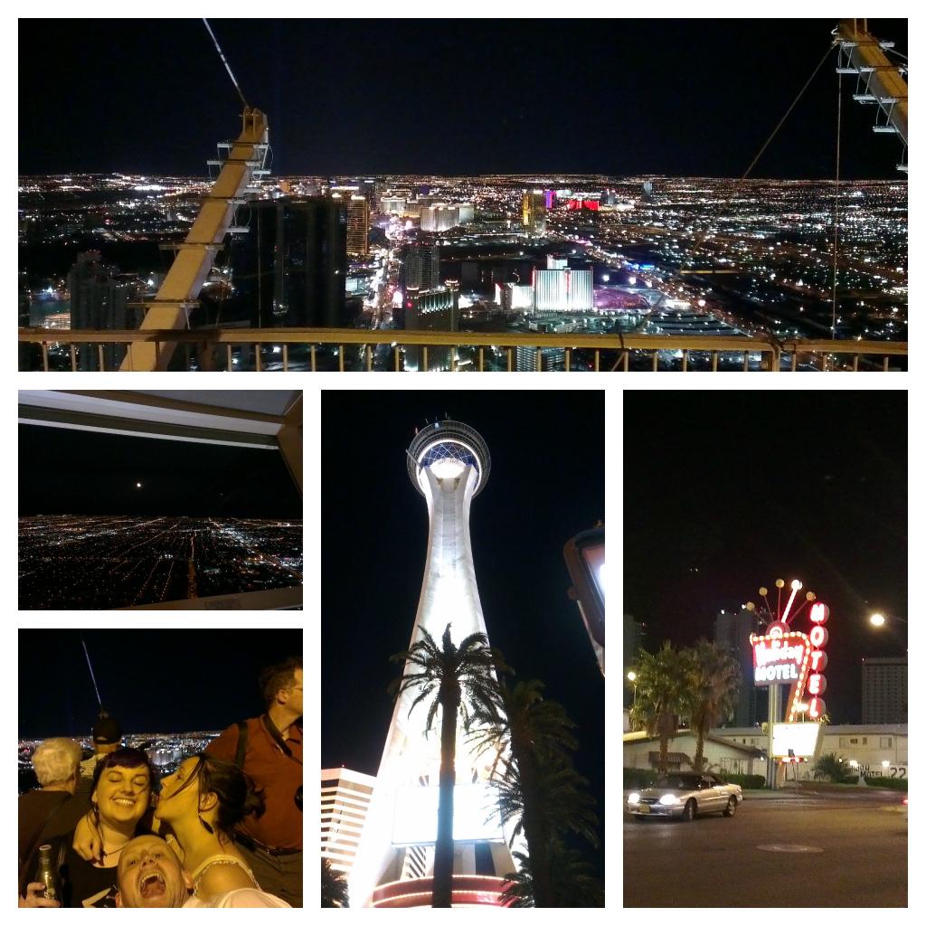 Stratosphere Las Vegas
