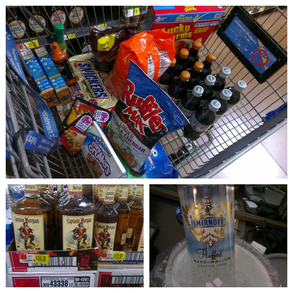 Walmart Haul