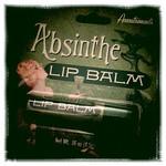 Absinthe Lip Balm