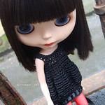 Blythe Crochet